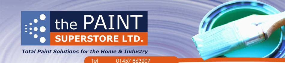 Paint Superstore Glossop Dinting Vale - All Paints Sold at Trade Prices